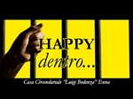 """Happy...dentro"", il primo video musicale realizzato dai detenuti"