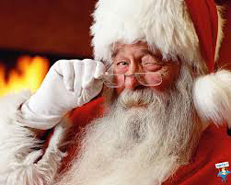 Esiste Babbo Natale Si O No.Babbo Natale Esiste Enna Magazine Ufficio Stampa Provincia
